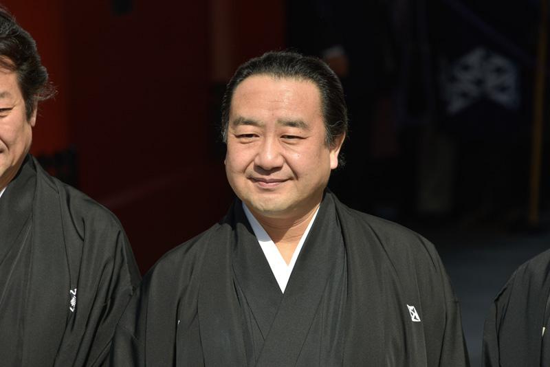 鴈治郎 中村